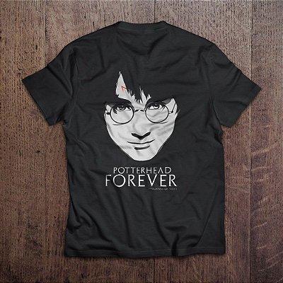 Camiseta Potterhead