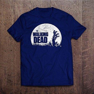 Camiseta The Walking Dead Mão