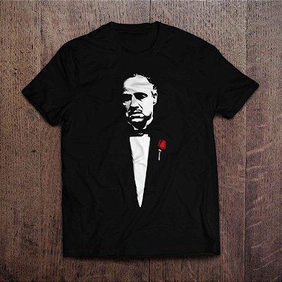 Camiseta Godfather Classic