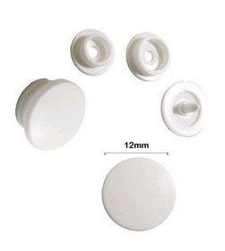 Botão de pressão nº12 - Componente (milheiro)
