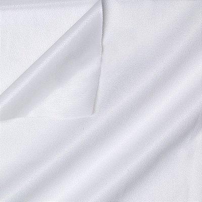Tecido impermeável PUL branco