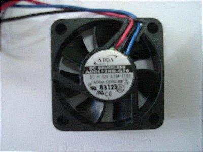 Micro Ventilador 40 X 40 X 10 12v Rolamentado Impressora 3d