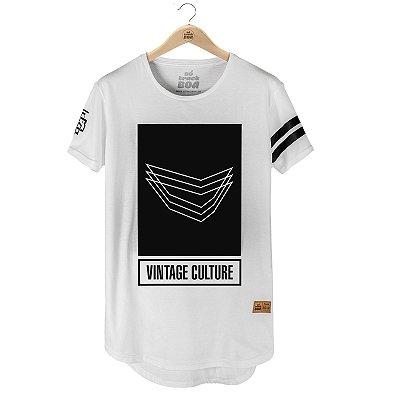 Camiseta Vintage Culture Team