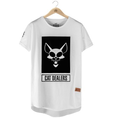 Camiseta Cat Dealers