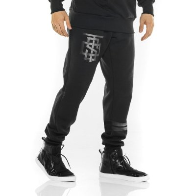 Calça Moletom STB Team All Black