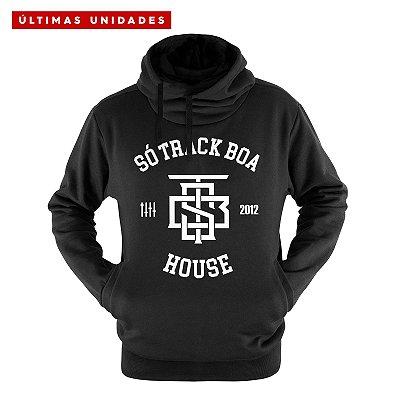 Moletom Hoodie STB House