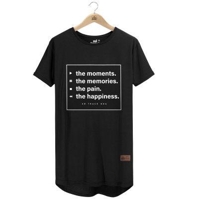 Camiseta Play The Moments