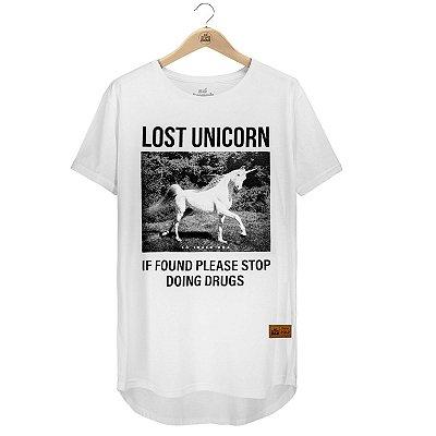 Camiseta Lost Unicorn