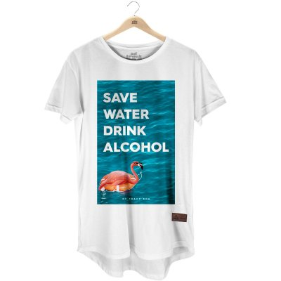 Camiseta Save the Planet