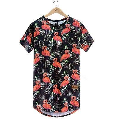 Camiseta Pineapple Storm