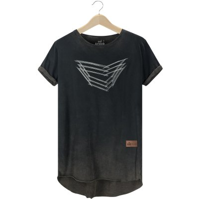 Camiseta VNTG Rows
