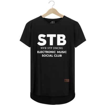 Camiseta STB Social Club