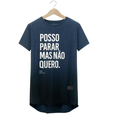 Camiseta Can't Stop
