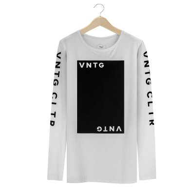 Camiseta VNTG Upside