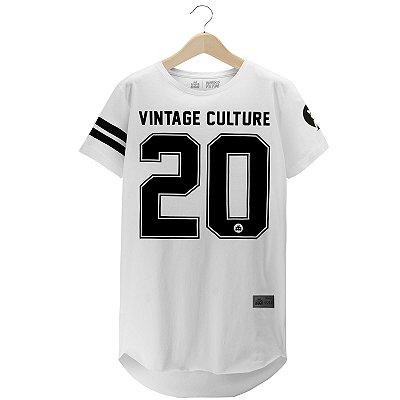 Camiseta Vintage 2020