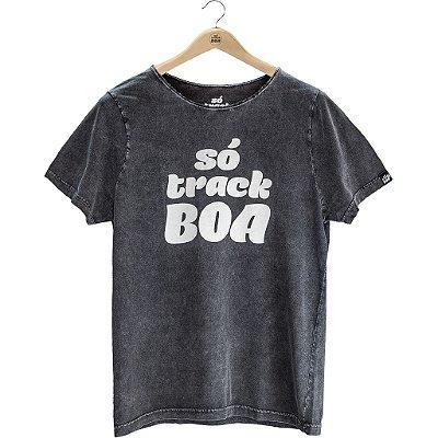 Camiseta STB Ed. Especial Preto Estonado - Masculina