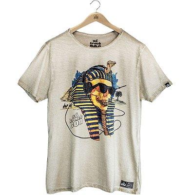 Camiseta Pharaoh Ed. Especial - Masculina