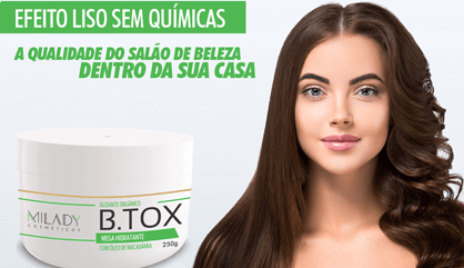 Botox Orgânico
