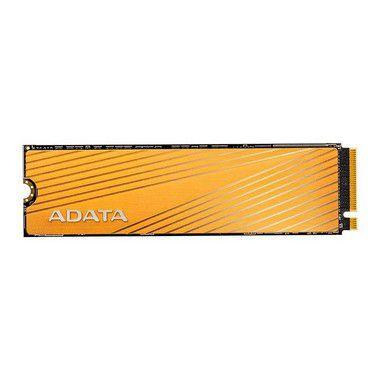 SSD ADATA FALCON 1TB M.2 2280 PCIE GEN3X4 NVME - AFALCON-1T-C