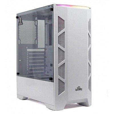 COMPUTADOR GAMER RYZEN 5 3500, 16GB (2X 8GB) DDR4, SSD 480GB, RX 570 4GB, 500W REAIS 80PLUS