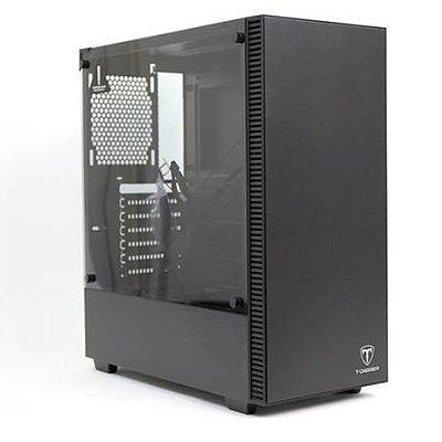 COMPUTADOR WORKSTATION INTEL CORE I5 10400, 8GB DDR4, SSD 240GB, FONTE REAL 500W