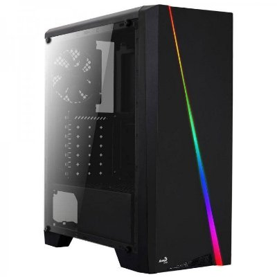 COMPUTADOR GAMER ATHLON 3000G, 8GB DDR4 2X4GB, SSD 240GB, GTX 1050TI 4GB, FONTE REAL 500W