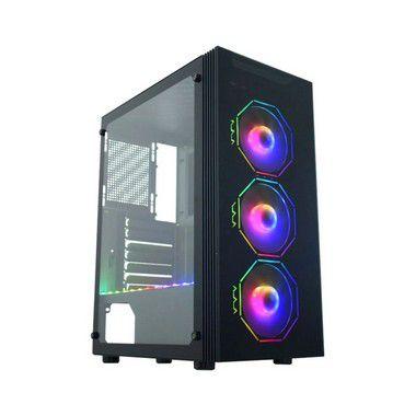 COMPUTADOR GAMER RYZEN 7 5800X, 16GB (2X 8GB) DDR4, nvme 500gb, RTX 3070 8GB, 650W REAIS 80PLUS