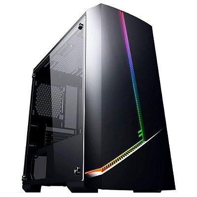 COMPUTADOR GAMER INTEL CORE I5 COFFEE LAKE 9400F, 16GB DDR4, SSD 240GB, GPU GEFORCE RTX 2060 OC 6GB