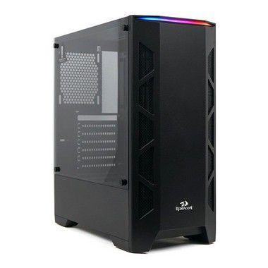 COMPUTADOR GAMER AMD RYZEN 5 5600X, 32GB DDR4, SSD NVME 1T, GPU GEFORCE RTX 3060 12GB