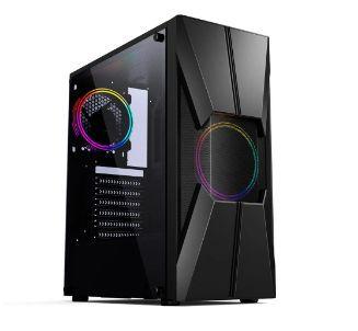 COMPUTADOR GAMER INTEL CORE I5 COFFEE LAKE 9400F, 16GB DDR4, SSD 480GB, HD 1 TB, GPU GEFORCE GTX 1660 OC 6GB