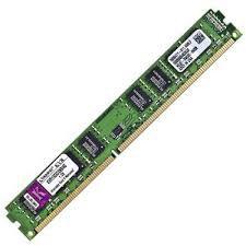 MEMÓRIA 4GB DDR3 1333MHZ KINGSTON - KVR1333D3N9/4G OEM
