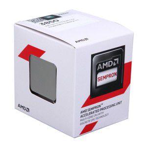 PROCESSADOR AMD 3850 1.3GHZ 2MB SOCKET AM1