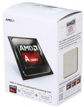 PROCESSADOR AMD A4 6300 3.70GHZ 1MB SOCKET FM2