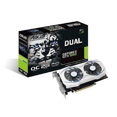 PLACA DE VÍDEO GTX 1050TI 4GB DDR5 128BITS ASUS