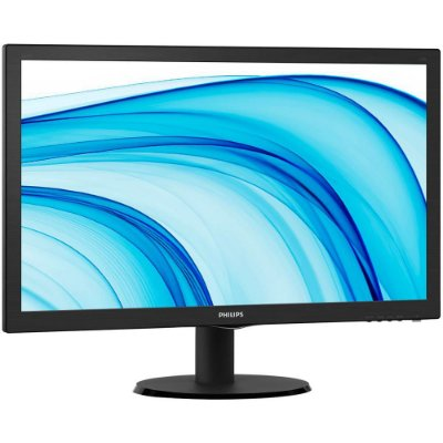 MONITOR PHILIPS 21´5 - W223V5LHSB2