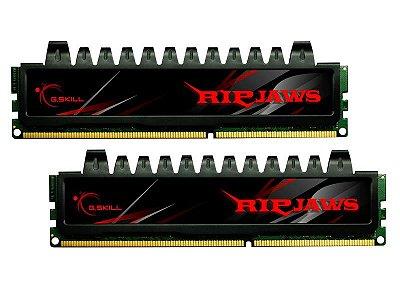 MEMÓRIA 2GB DDR3 1600MHZ G.SKILL