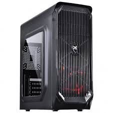 COMPUTADOR INTEL I5 7600 3.5GHZ - 8GB RAM - HD 1TB