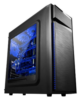 COMPUTADOR FX 8300E 3.3GHZ - 8GB RAM - HD 1TB