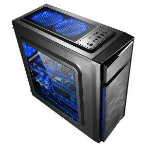 COMPUTADOR FX 8350 4.0GHZ - 8GB RAM - SSD 120GB