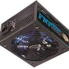 FONTE DE ALIMENTAÇÃO ATX 650W REAIS HOOPSON POWER SUPPLY