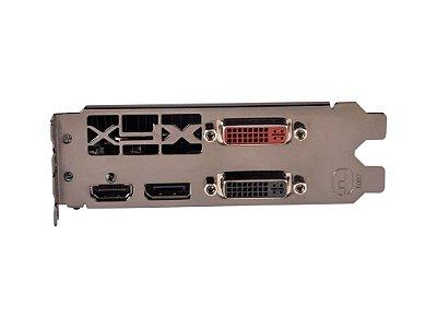 PLACA DE VÍDEO HD 7790 1GB DDR5128BITS XFX