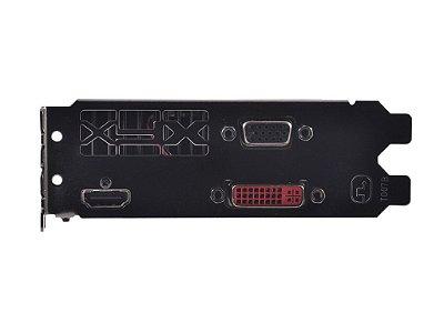 PLACA DE VÍDEO HD 7750 1GB DDR5 128BITS XFX