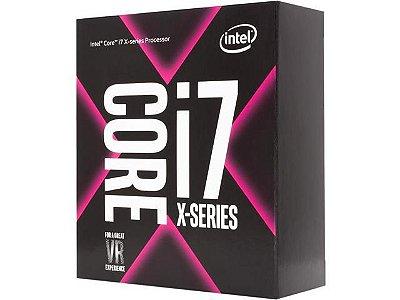 PROCESSADOR INTEL I7 7740X 4.3GHZ 8MB SOCKET 2066