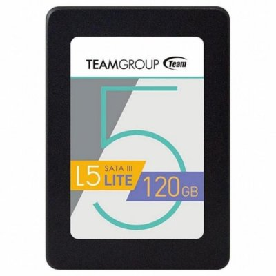 SSD 120GB TEAM GROUP 500MB/S