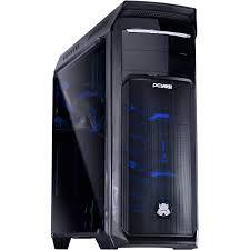 MINERADORA - G1840 2.8GHZ + 4GB RAM + SSD 120GB + RX 580 8GB