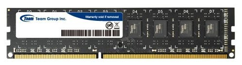 MEMÓRIA 4GB DDR3 1333MHZ TEAM GROUP