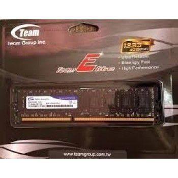 MEMÓRIA 8GB DDR3 1333MHZ TEAM GROUP