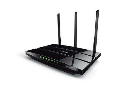 ROTEADOR WIRELESS TP-LINK ARCHER C59 AC1350 DUAL BAND