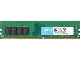 MEMÓRIA 16GB DDR4 2133MHZ CRUCIAL