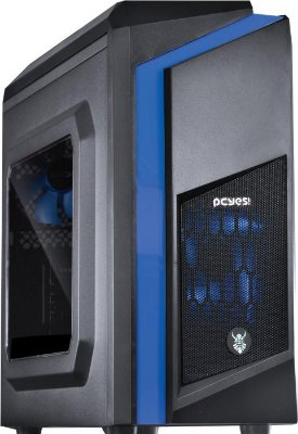 COMPUTADOR GAMER I3 7100 3.9GHZ - 8GB RAM - HD 1TB